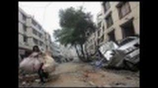 Strong 5.5 EARTHQUAKE strike RUSSIA KURIL ISLANDS Jun.4,2013