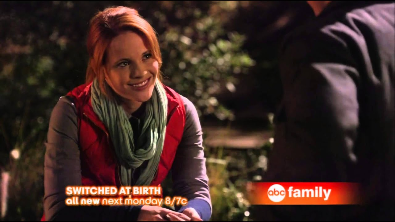 Download Switched at Birth - Season 2 Episode 3 - Video Preview - Duel Between Two Women