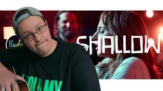 "Baixar Analizando ""Shallow"" - Lady Gaga / Bradley Cooper"