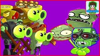 Игра Зомби против Растений 2 от Фаника Plants vs zombies 2 (98)