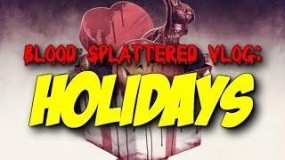 Holidays (2016) - Blood Splattered Vlog (Horror Movie Review)