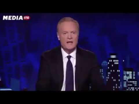 """Larry """"Mental Patient"""" O'Donnell & Bill O'Reilly Hammertime Mix"""