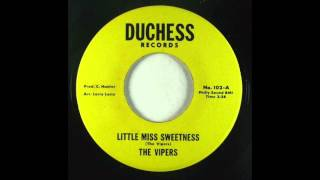 The Vipers Little Miss Sweetness