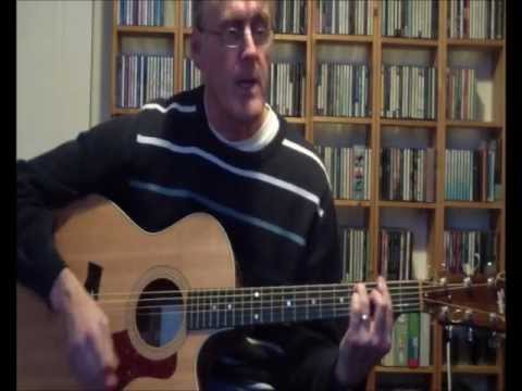 The Eagles-Train Leaves Here This Morning(Cover) - YouTube