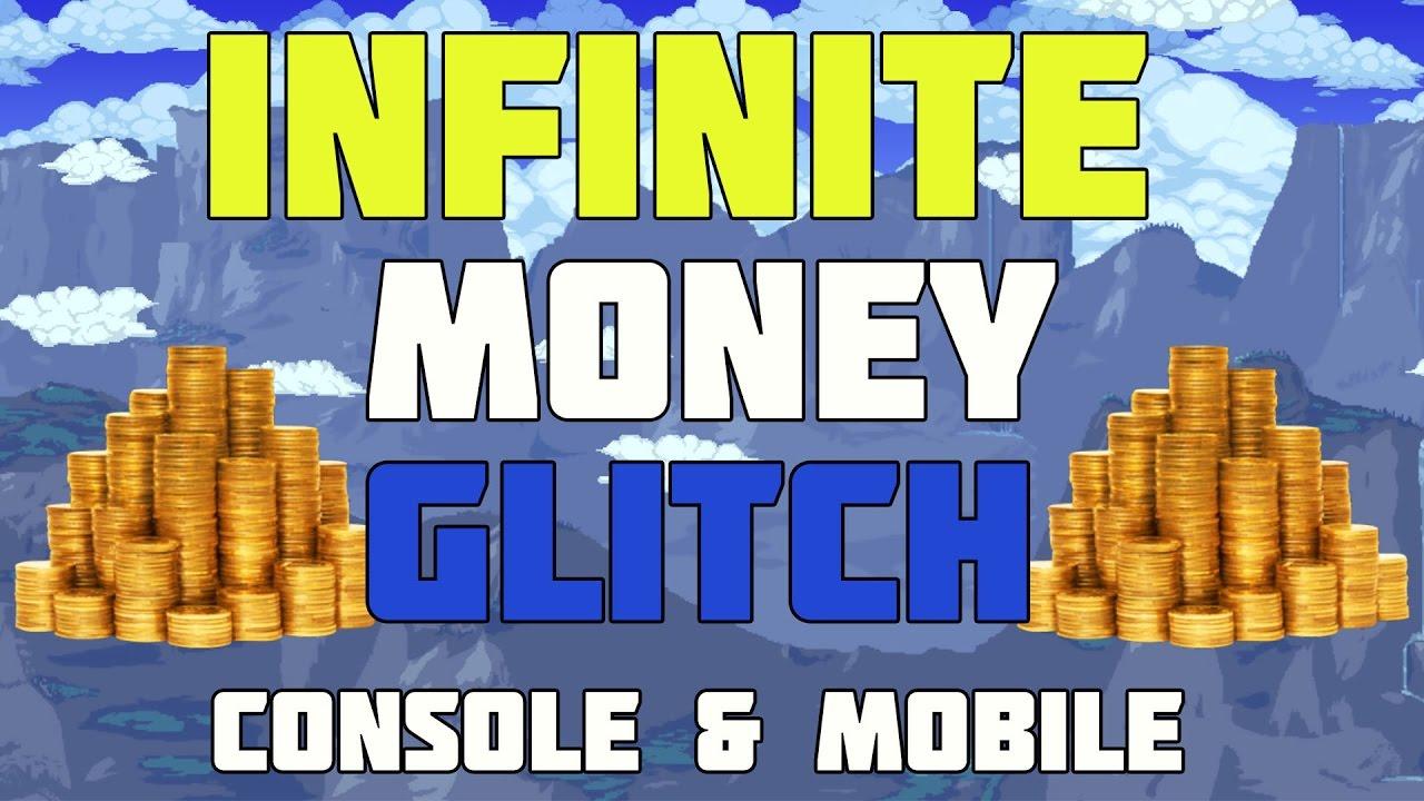Terraria Infinite money glitch console   Terraria Infinite items glitch for  console and mobile