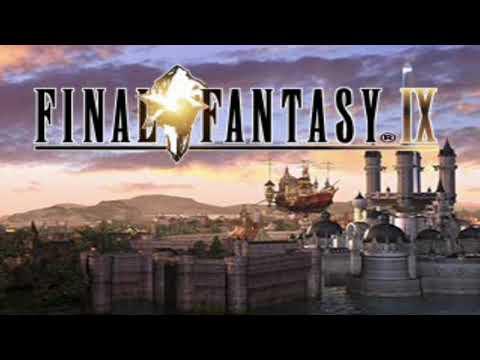 Let's Play (Walkthrough) Final Fantasy IX - Episode1: M.S. Prima Vista (Theater Ship)/Alexandria