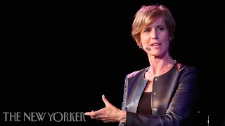 Sally Yates on Protecting Robert Mueller's Investigation | The New Yorker Festival