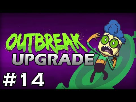 Oxygen Not Included - Outbreak Upgrade - CHLORINE ROOM (Stream) - Part 14 [S9]