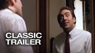 Vampire's Kiss Official Trailer #1 - Nicolas Cage Movie (1988) HD