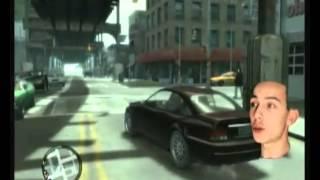 (Preview) GTA 4 - 28/04/2008