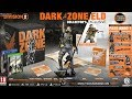 THE DIVISION 2 - NEW DARK ZONE & PHOENIX SHIELD BONUS REWARDS!! (COLLECTOR'S EDITION)