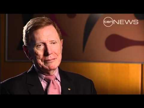 Michael Kirby reflects