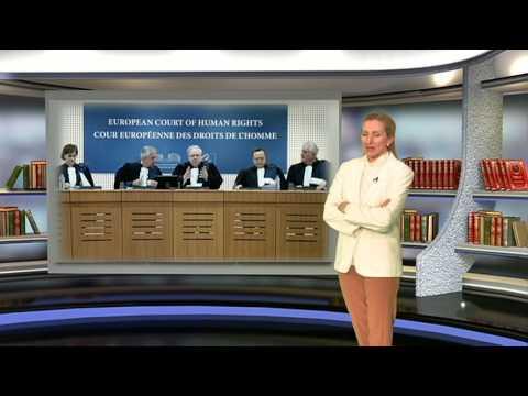 Выпуск 22: Европейская конвенция
