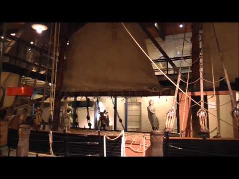 Group 2 Maritime Museum Advertisement