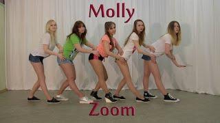 MOLLY - ZOOM ★ Hachimitsu no Kiss ★ Choreography Kirarin (dance)