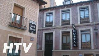 Hostal Don Jaime II en Segovia