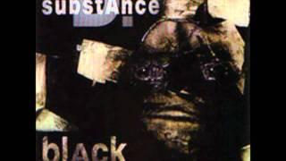 SubstAnce D - Strange 48 - Black