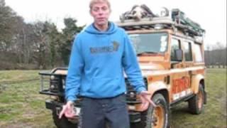 Island Reef Job - Ben Southall