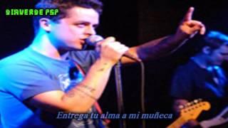 Green Day- Do Da Da- (Subtitulado en Español)