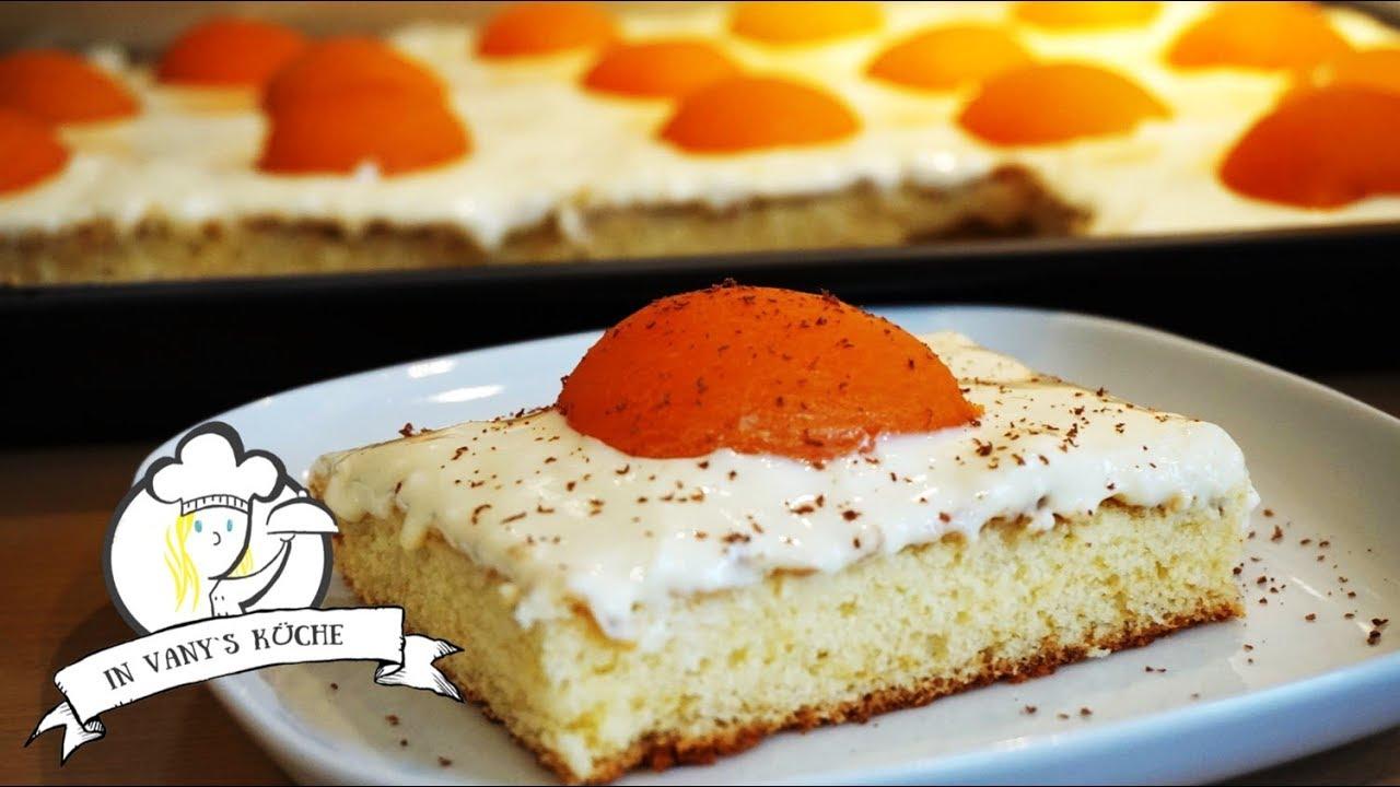 Thermomix Spiegeleikuchen Toller Kuchen Fur Ostern Youtube