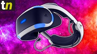 NEW Sony VR headset may bring the competition we all need