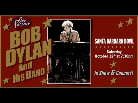 Bob Dylan - Gotta Serve Somebody (Santa Barbara Bowl 10.12.2019)