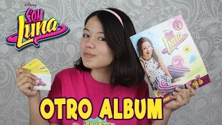 Segundo Album de Soy Luna para completar!!!