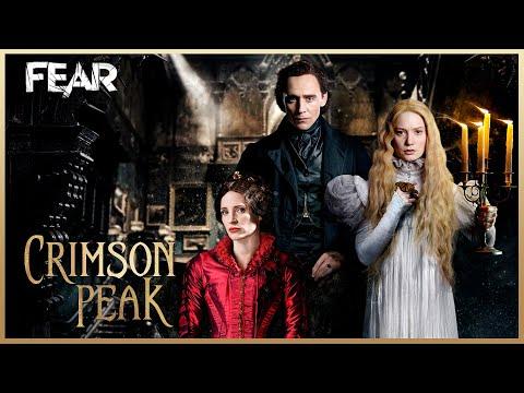 Crimson Peak (2015) Official Trailer | Fear