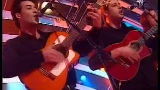 Video The Gypsies on israel tv show download MP3, 3GP, MP4, WEBM, AVI, FLV November 2017