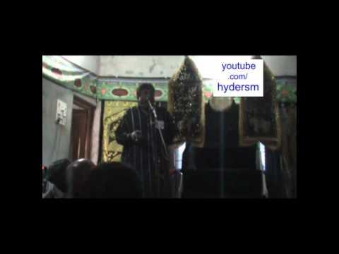 HISTORY OF HUSSAIN TEKRI (JAORA) PART 1