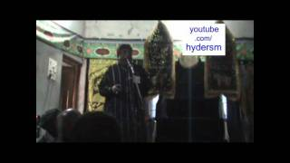 HISTORY OF HUSSAIN TEKRI (JAORA) PART 1