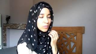 Hijab Tutorial | Hijab Styles Thumbnail