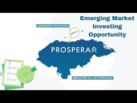 Prospera, Honduras New Country 2021? Hub for Sustainable Development & Investing Opportunity