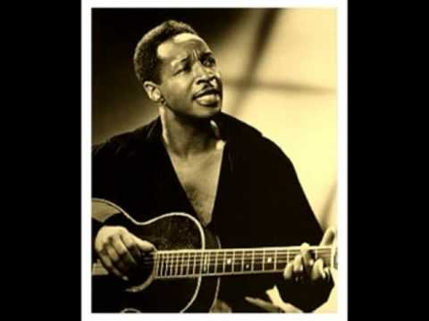 'Lord, I Want To Die Easy' JOSH WHITE (1934) Blues Guitar Legend