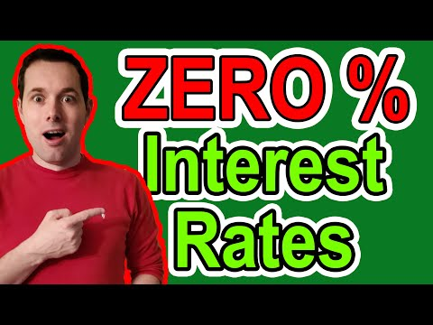Interest Rates CUT to ZERO – Stock Market Crash Continues – What Next for Investors?