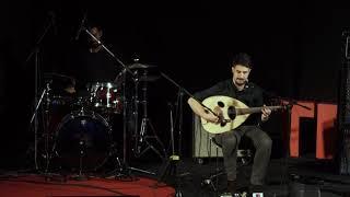 Al Hanim Trio Performance   Al Hanim Trio   TEDxChania