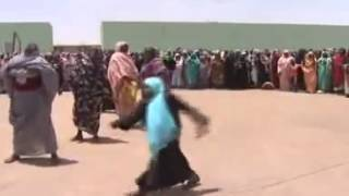 Exorcism of a whole Sudani village -the women shaitan-