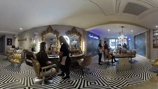 3D The Salon by Simcoemedia