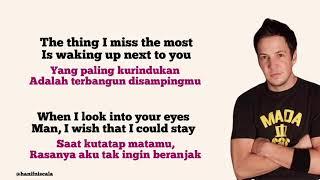 Simple Plan - I Can Wait Forever | Lirik Terjemahan Indonesia