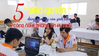 5 đặc quyền của sinh viên ngành Công nghệ thông tin