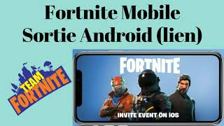 Fortnite Mobile download: How to Install Fortnite Battle Royale on Android (Download LINK)