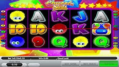 Chuzzle™ online slot by Gamesys video preview