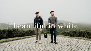 Beautiful In White - Shane Filan (eclat ft sound of nature)