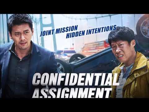 Confidential Assignment (2017) Korean movie - Theme Music
