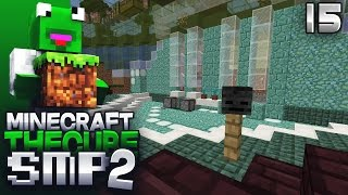 The Cube Smp 2 - Episode 15 - More Shop Talk & Trading For Skulls