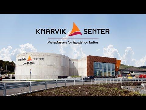 Knarvik Senter - Vår Møteplass