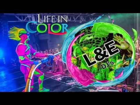 L&E DJ's Epic Mix Radio (Progressive House & EDM)- Life In Color