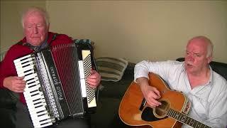 Mick McAuley & Joe Murray Live!!