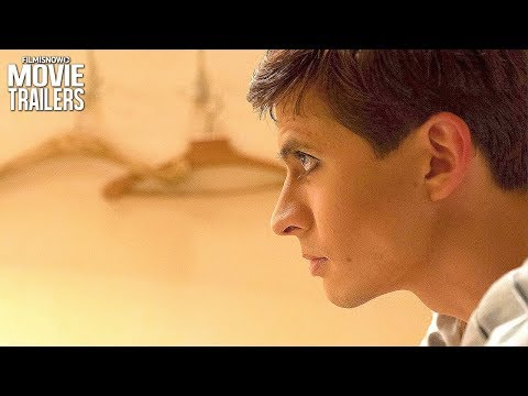 THE WHITE CROW Trailer (Biography 2019) – Ralph Fiennes's Rudolf Nureyev Movie