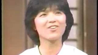 こんばんは・榊原郁恵です.